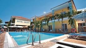 Hotel Anaxos