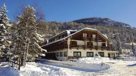 Solaris Free Ski