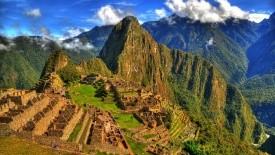 Peru-za tajemstvím Inků