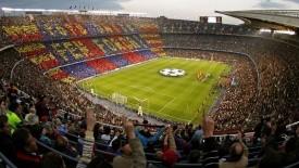 Vstupenky Na Fc Barcelona - Valencia
