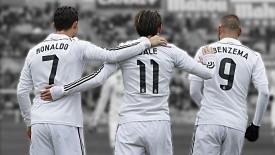 Vstupenka Na Real Madrid - Sevilla