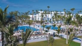 Riu Palace Meloneras Resort
