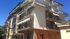 Hotel Mediterraneo*** - Diano Marina
