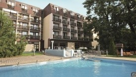 Hotel Danubius Health Spa Resort Sárvár