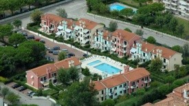 Residence Le Briccole - Cavallino