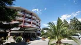 San Simon Resort - Depandanse Korala, Perla, Palma In Sirena