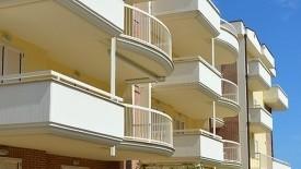 Residence Le Americhe - Cupra Marittima