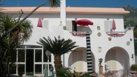 Hotel Corona*** - Forio