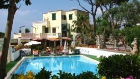 Hotel Hibiscus*** - Forio