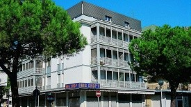 Residence San Carlo - Lignano Sabbiadoro