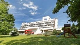 Piešťany - Medical Wellness Hotel Máj