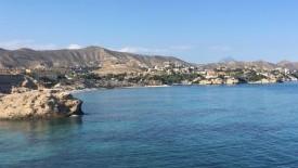 Costa Blanca - Hotel Mar Azul 2* +