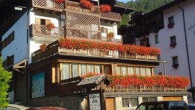 Hotel Italo ***
