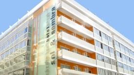 Hotel Mh Sol Y Sombra