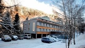 Rezidence Kristal