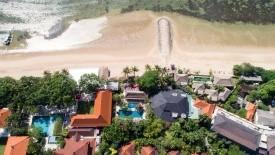 Puri Santrian Resort & Spa
