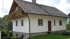 Chata Lipno Nad Vltavou