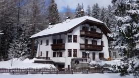 Hotel Friedemann V Niederrasen