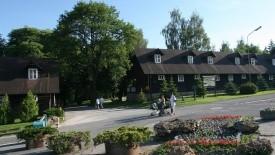 Švajčiarske Domčeky - Seniorský Pobyt 60+