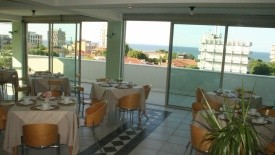 Hotel Elvezia *** - Pesaro