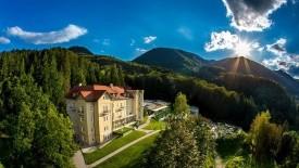 Hotel Sofijin Dvor - Pětidenní Balíček