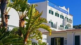 Hotel Punta Imperatore ****