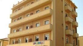 Residence Carioca *** - Viserba Di Rimini