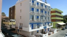 Residence Mediterraneo ** - Rivabella