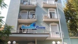Residence Riviera *** - Rimini Marina Centro