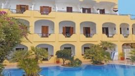 Hotel Santa Maria *** - Forio