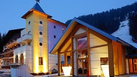 Hotel Design Oberloser ****