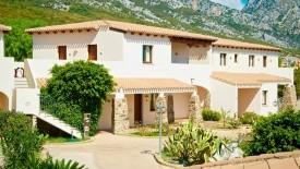 Sardinie - Club Esse Cala Gonone Beach Village