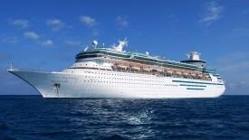 Usa, Bahamy Na Lodi Majesty Of The Seas - 393907797P