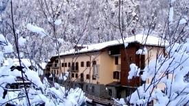 Cervinia/zermatt - Rezidence Bellevue