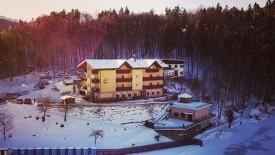 Folgaria/lavorne - Hotel Al Lago