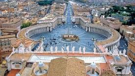 MONUMENTÁLNÍ ŘÍM